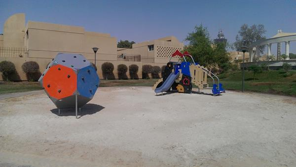MOFA Playgrounds